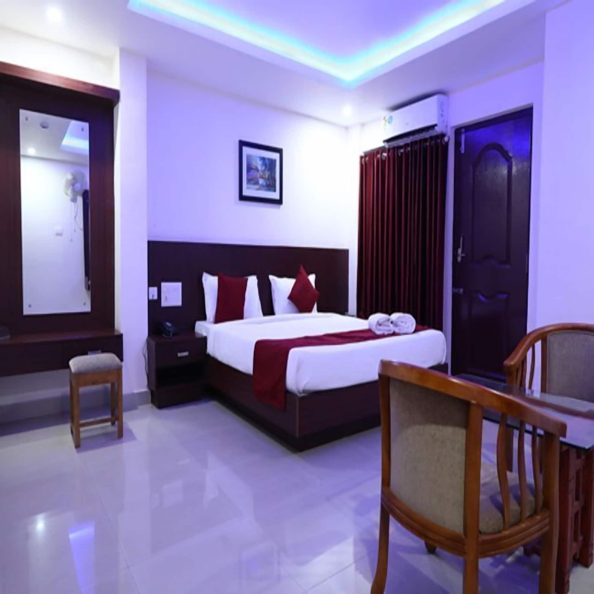 Hotel Horizon International, Kannur