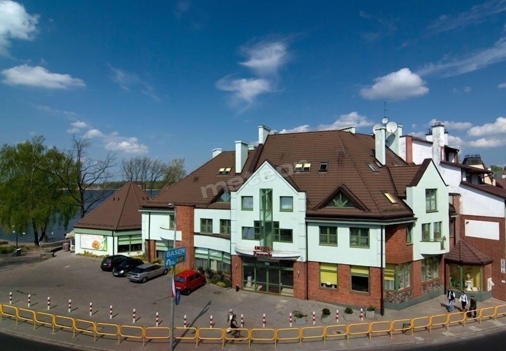 Hotel Promenada, Ostróda