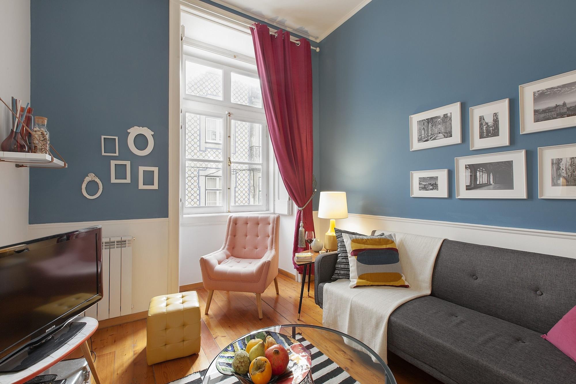Sweet Inn Apartments -  Prata, Lisboa