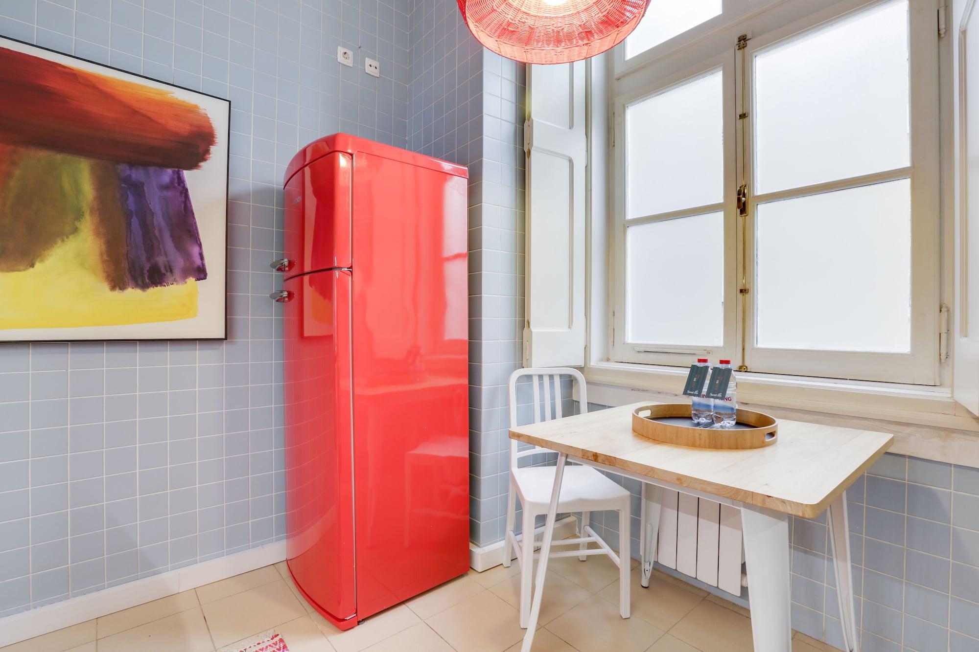 Sweet Inn Apartments -  Prata IV, Lisboa