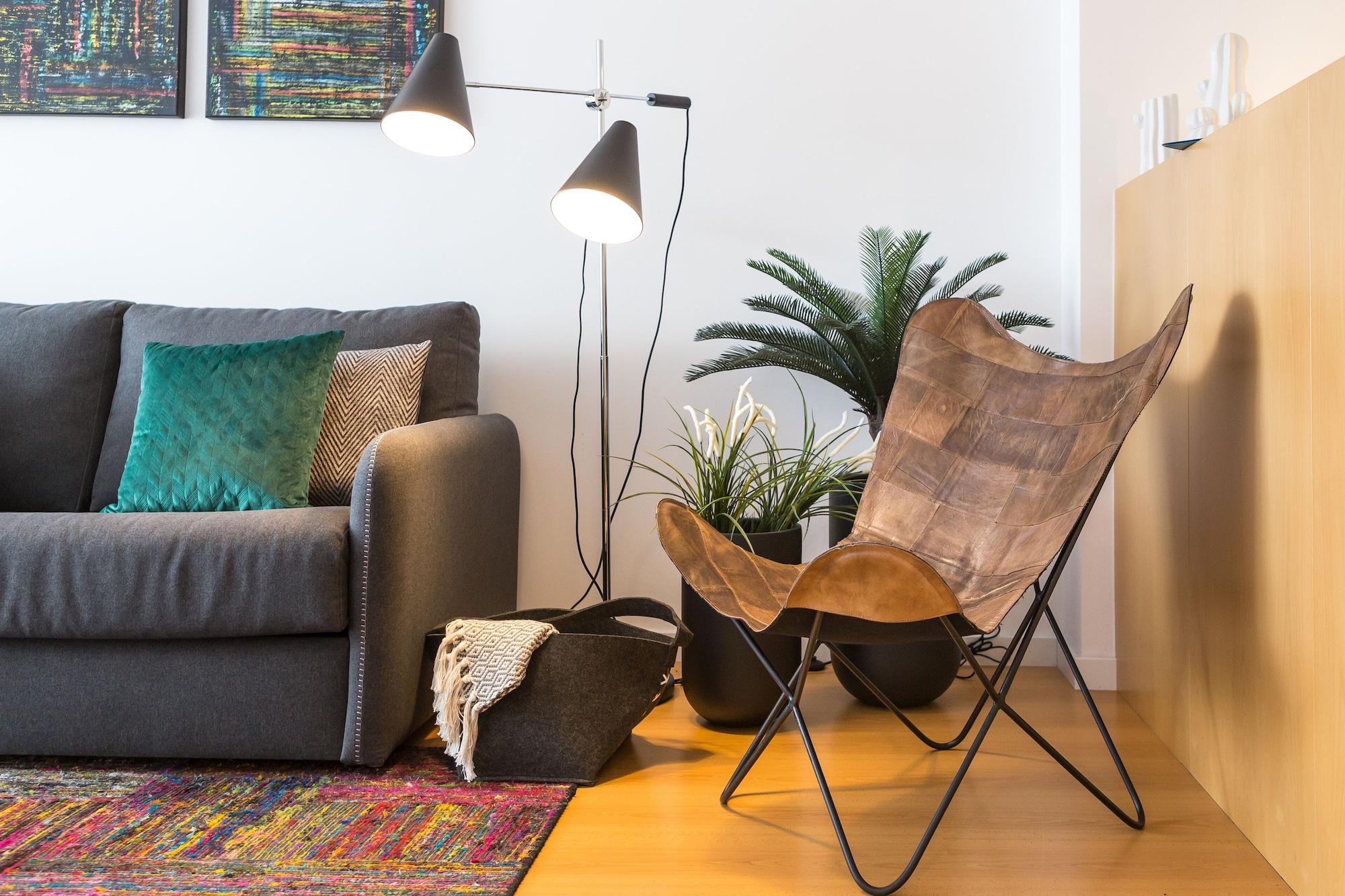Sweet Inn Apartments -  Martim Moniz, Lisboa