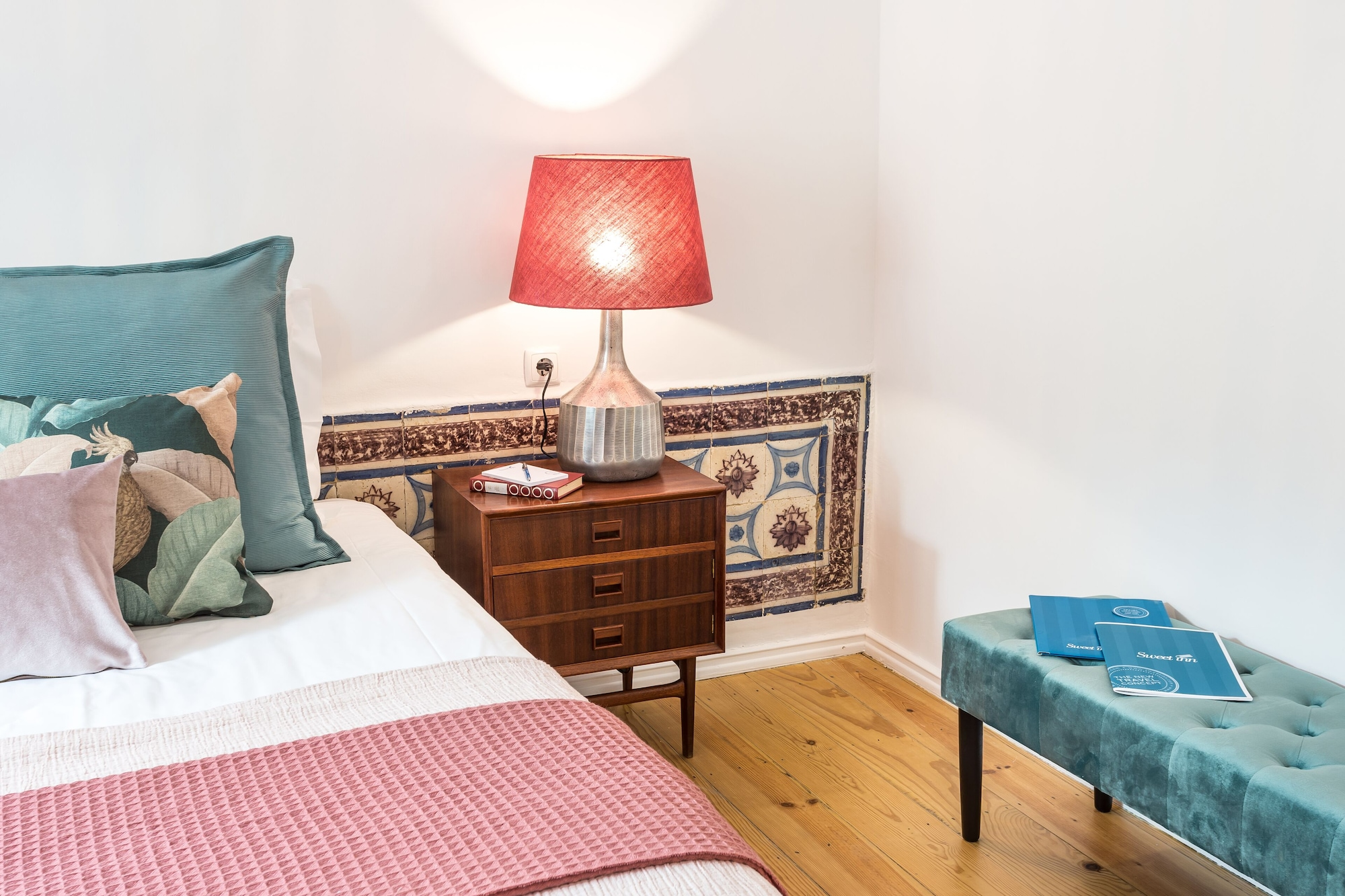 Sweet Inn Apartments -  Santo Antonio da Se, Lisboa
