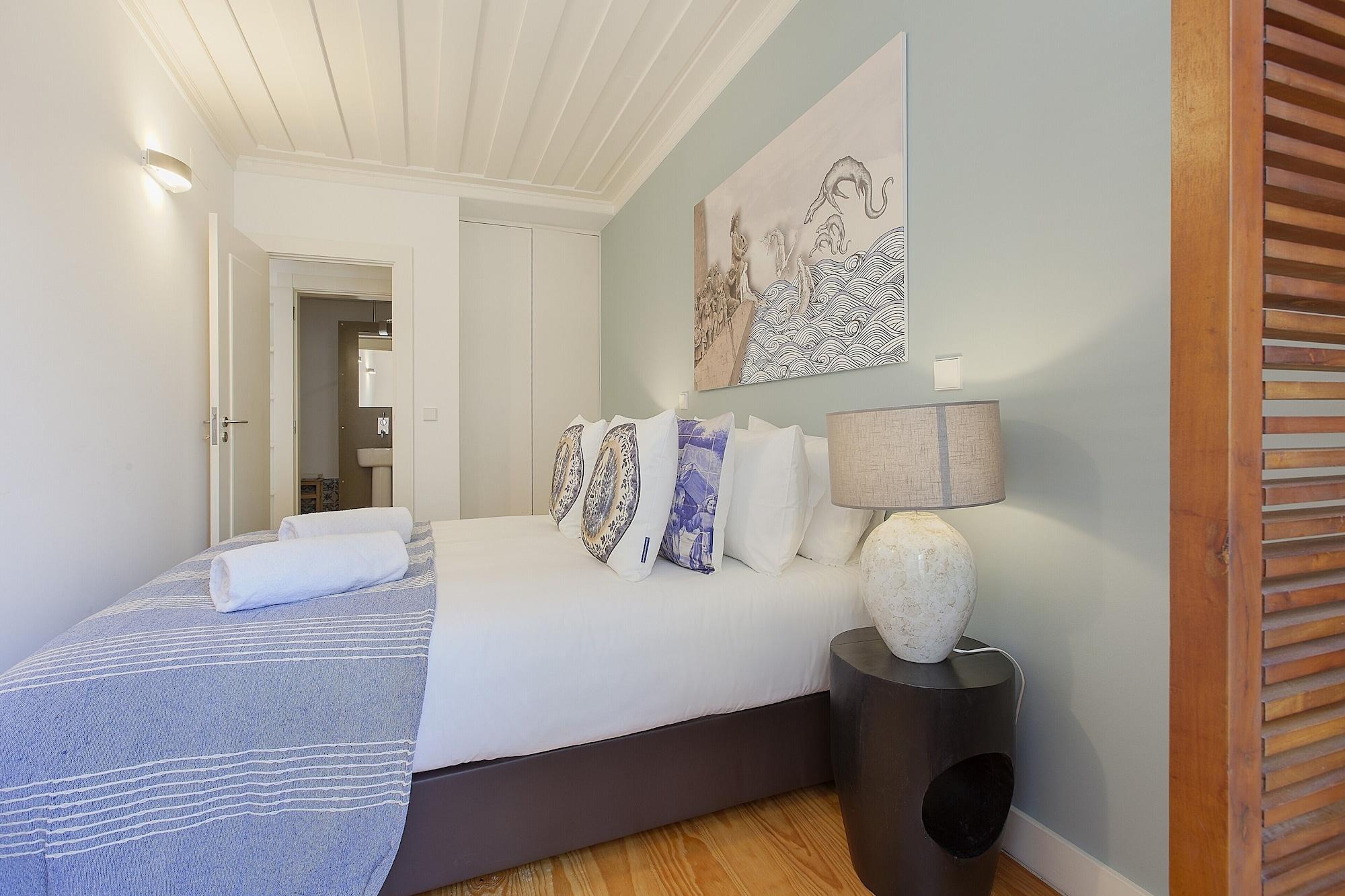 Sweet Inn Apartments -  Norte, Lisboa