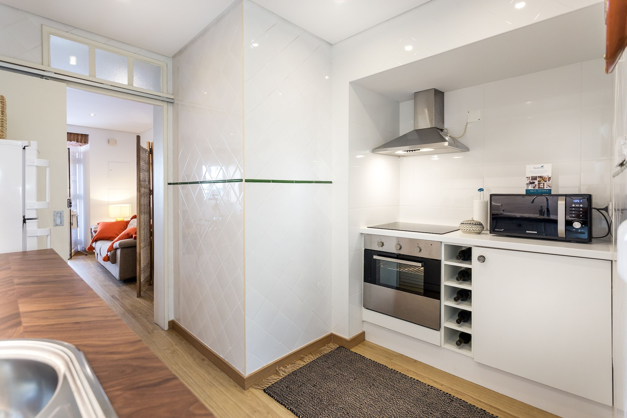 Sweet Inn Apartments  - Academia das Ciencias, Lisboa