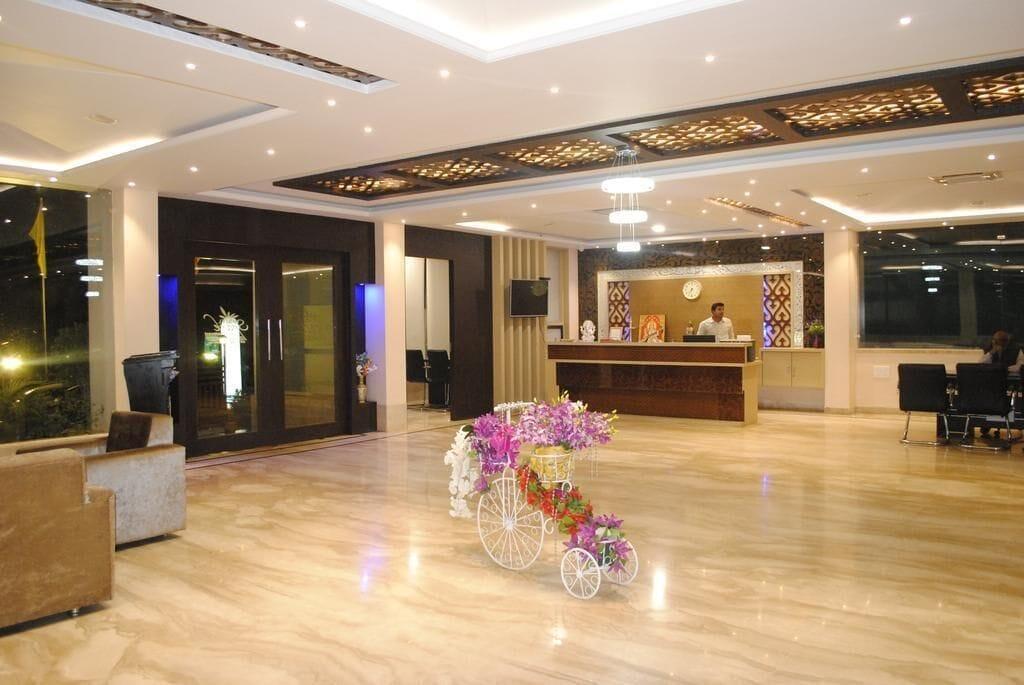 Hotel Spark Inn, Satna