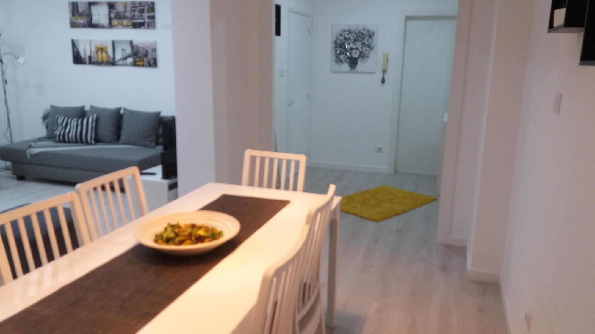 Apartment With 2 Bedrooms in Fajã de Baixo, With Wonderful sea View, Furnished Garden and Wifi - 1 km From the Beach, Ponta Delgada