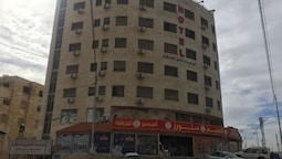 Al Tawheed Hotel Apartments