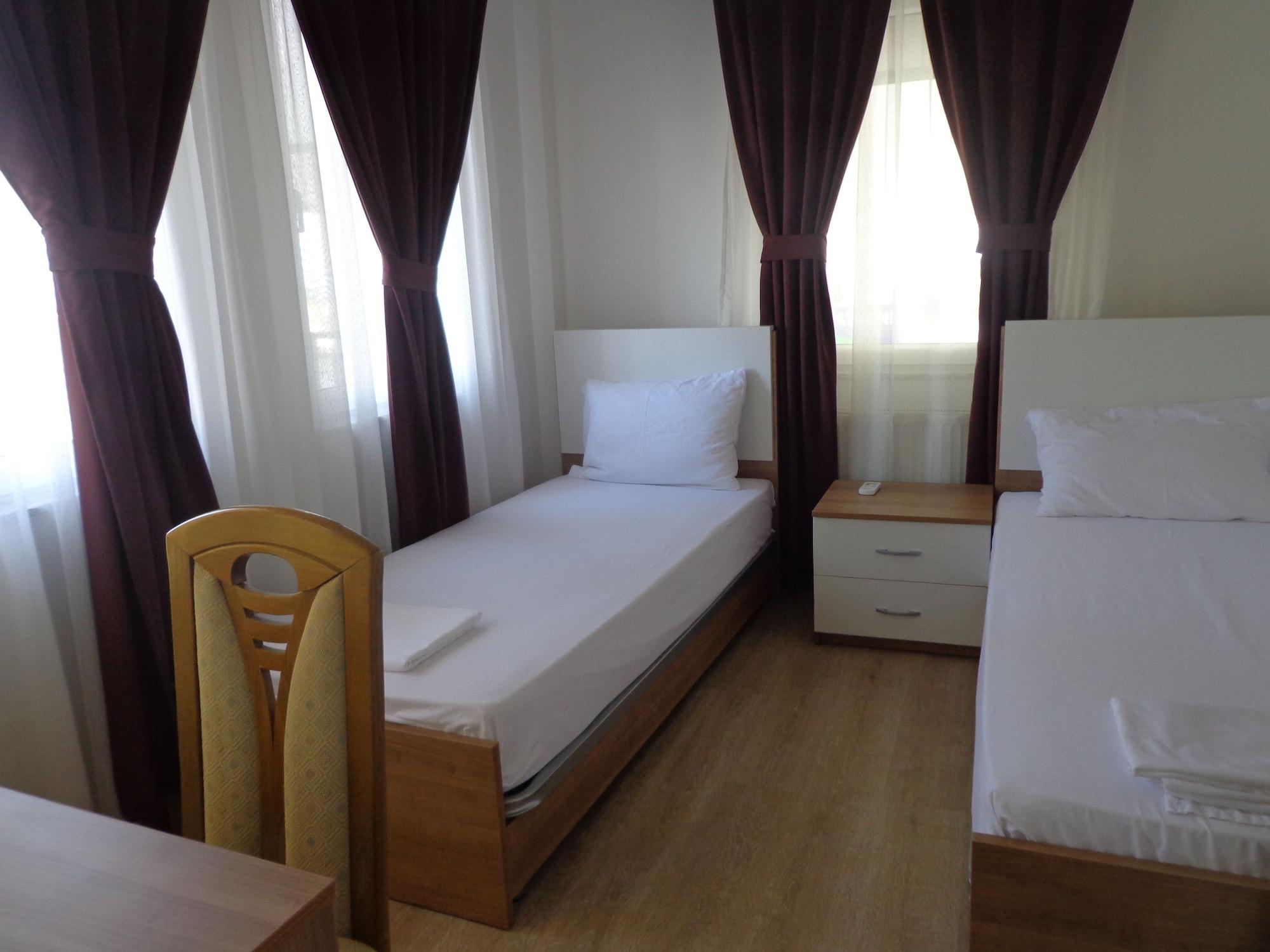 Hotel Rio, Priština