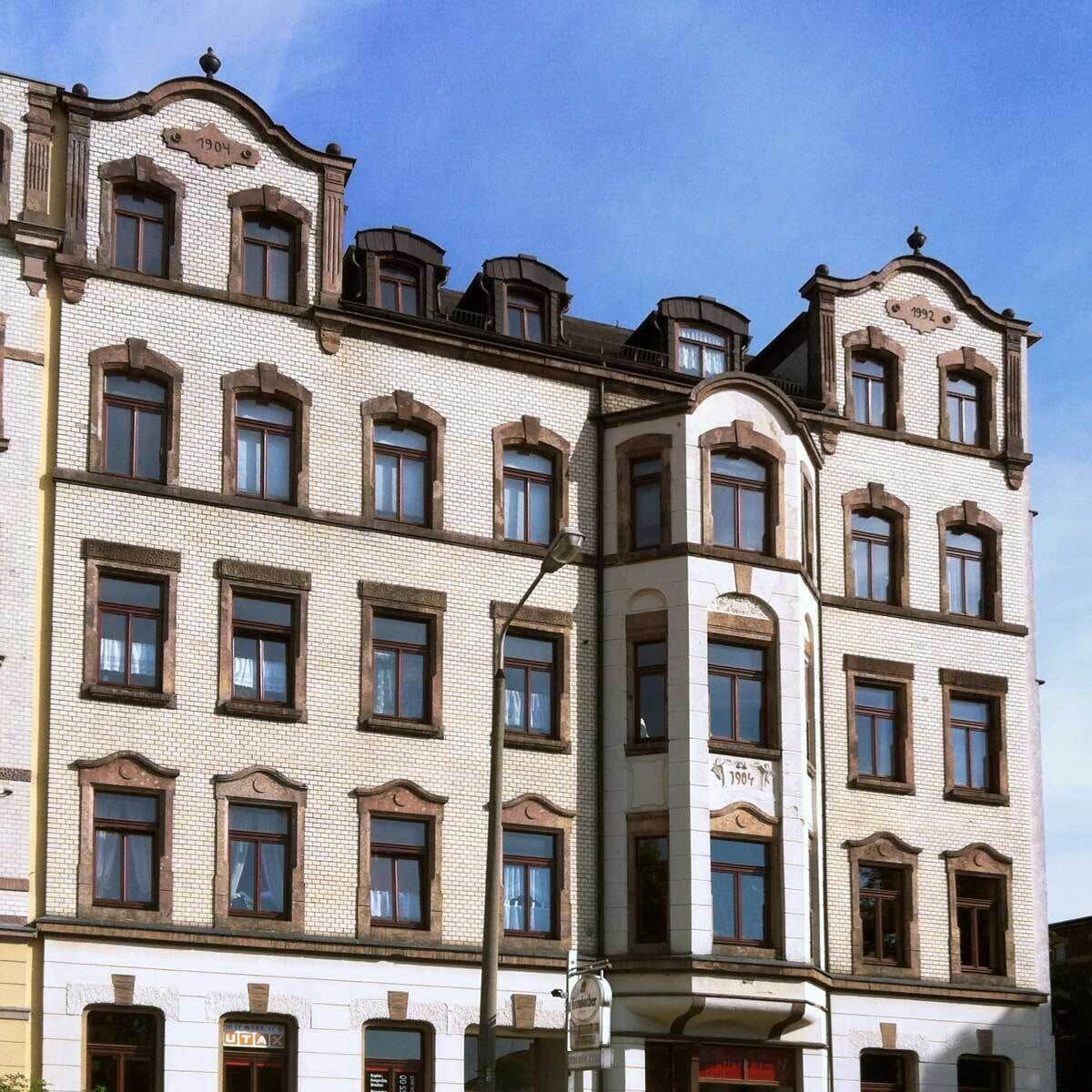 Pension Sachsenallee, Chemnitz