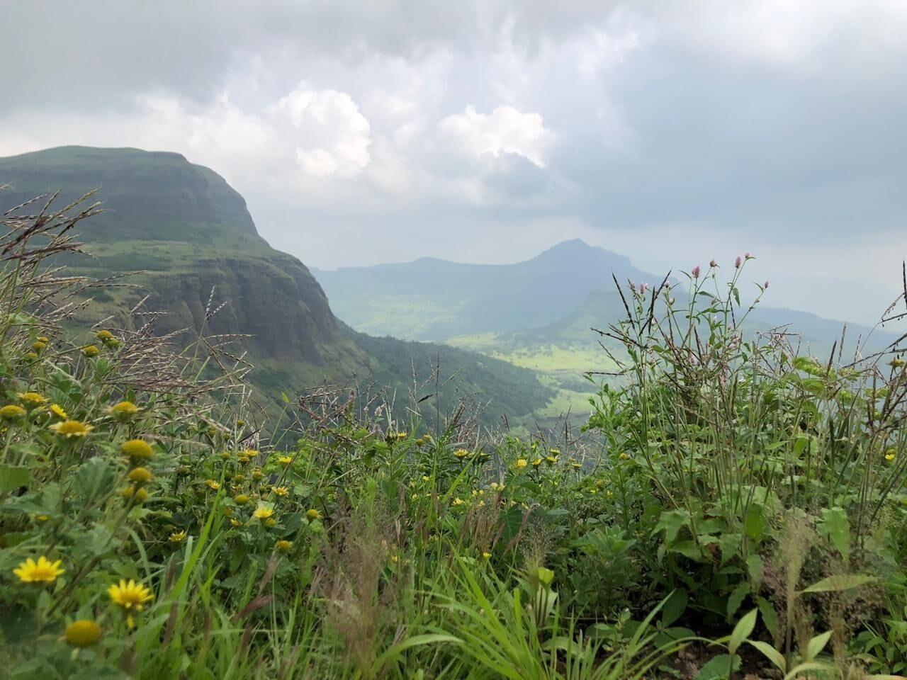 Ananta Ecostays, Palghar