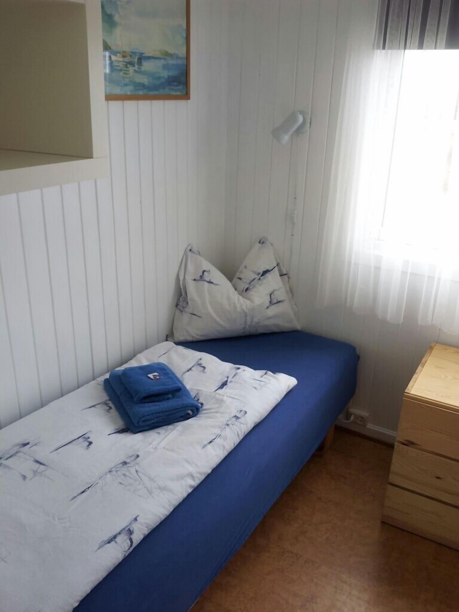 Hvasser Motell, Tjøme