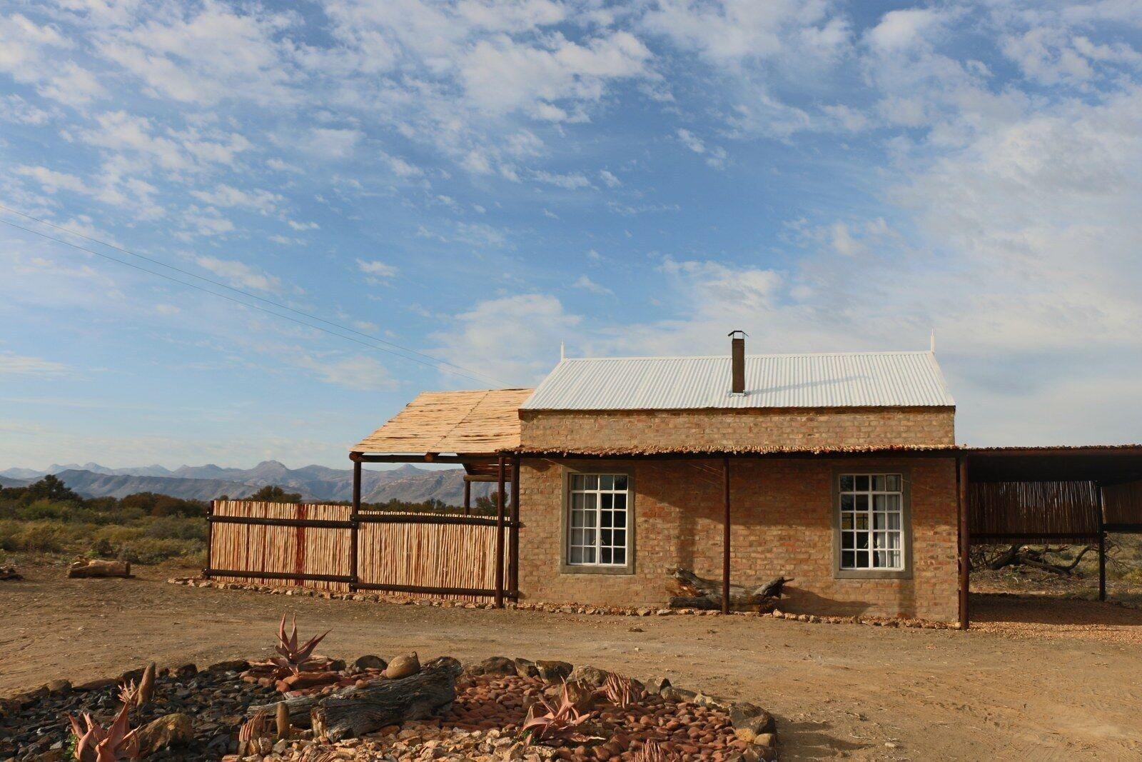 Wolvekraal Guest Farm, Central Karoo