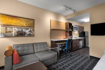 布恩萬豪唐普雷斯套房飯店 TownePlace Suites by Marriott Boone