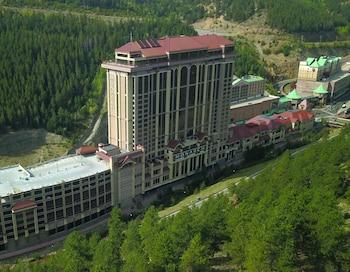Monarch Casino Resort Spa Black Hawk Monarch Casino Resort Spa Black Hawk