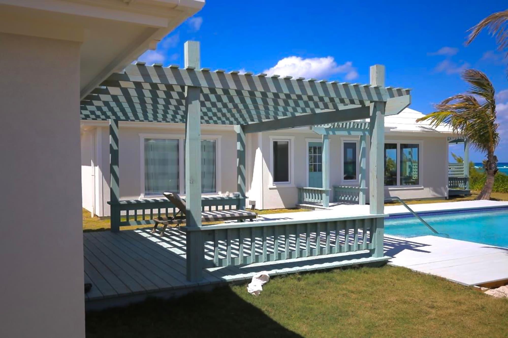 South Beach House,