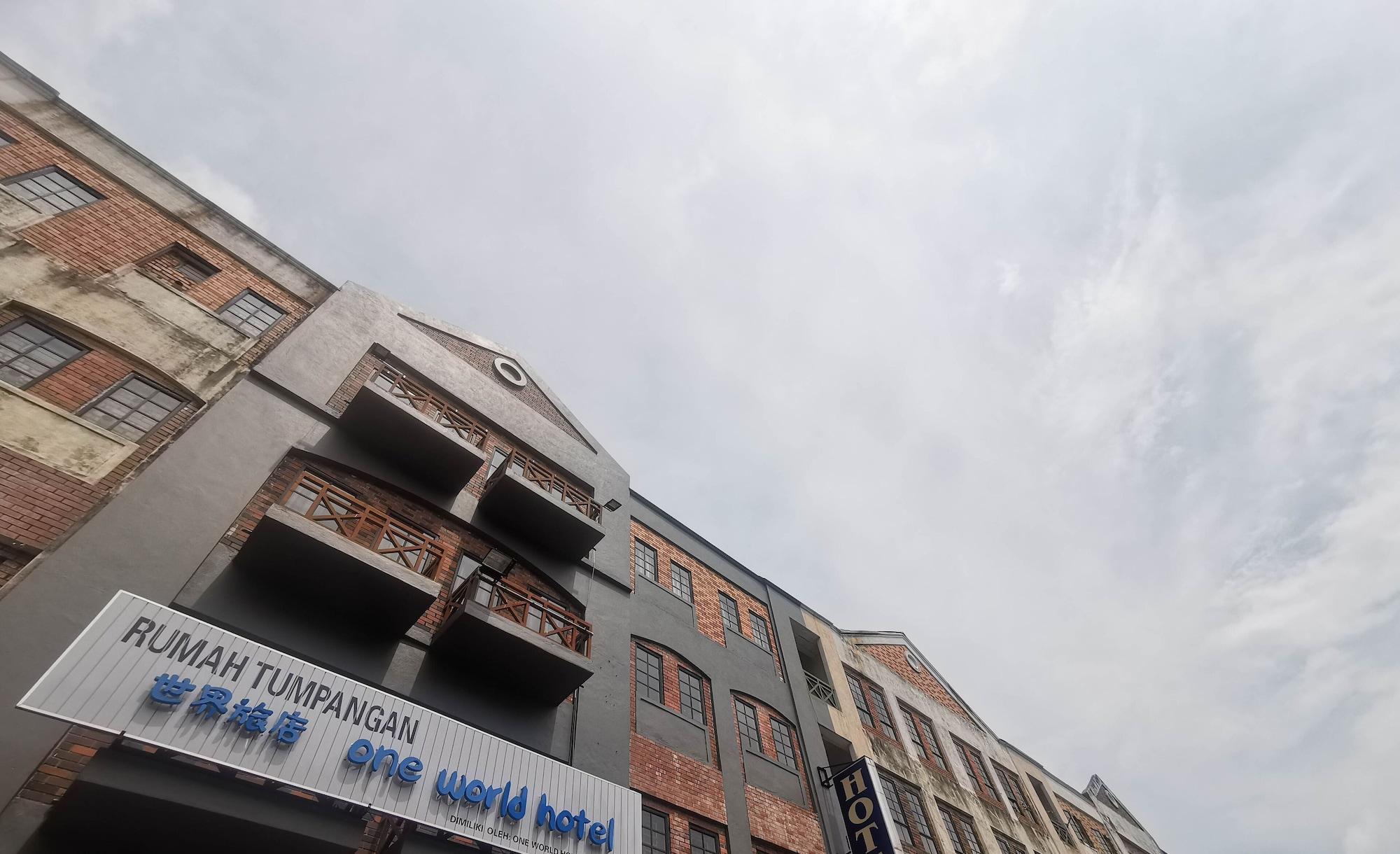 One World Hotel - Kulai, Johor Bahru