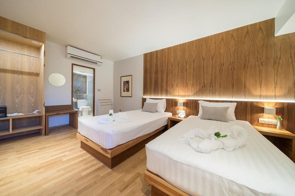 ヌアン ブティック ホテル