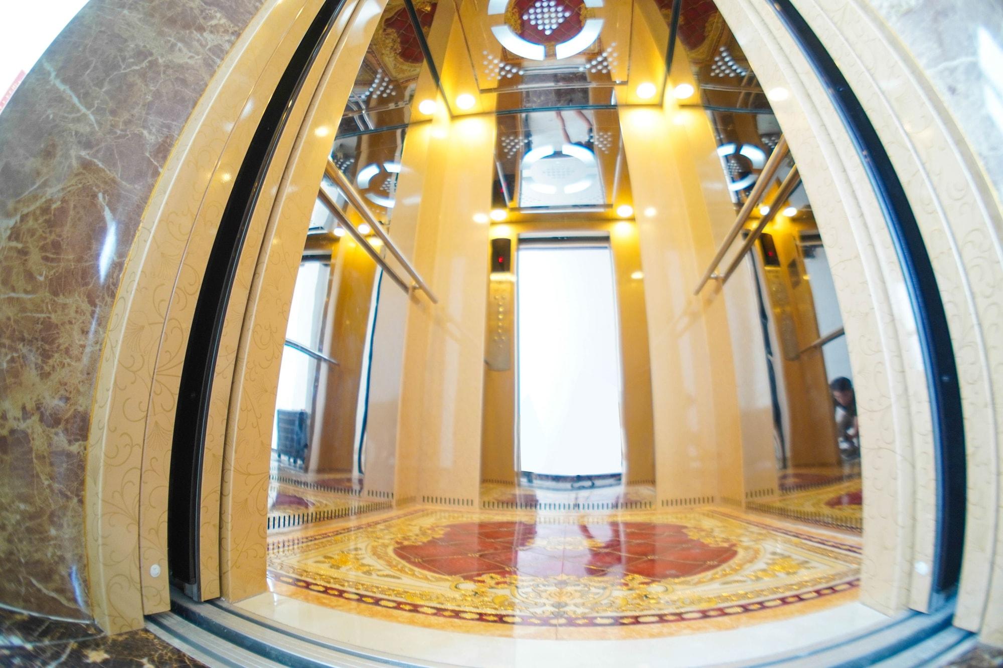Hai Van Luxury Hotel, Phan Rang-Tháp Chàm