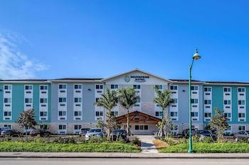 西那不勒斯伍德斯普林套房飯店 WoodSpring Suites Naples West