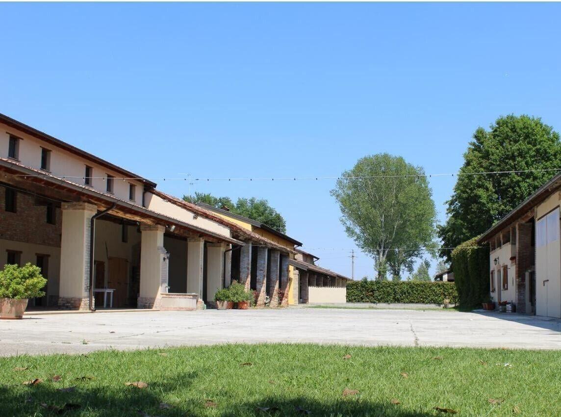 Agriturismo le Zorlesche, Cremona