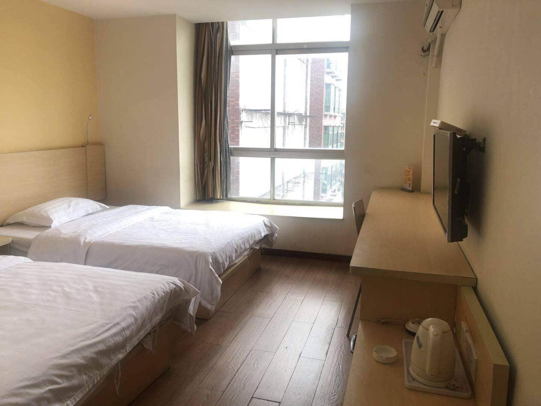 Jiju Hotel, Jieyang