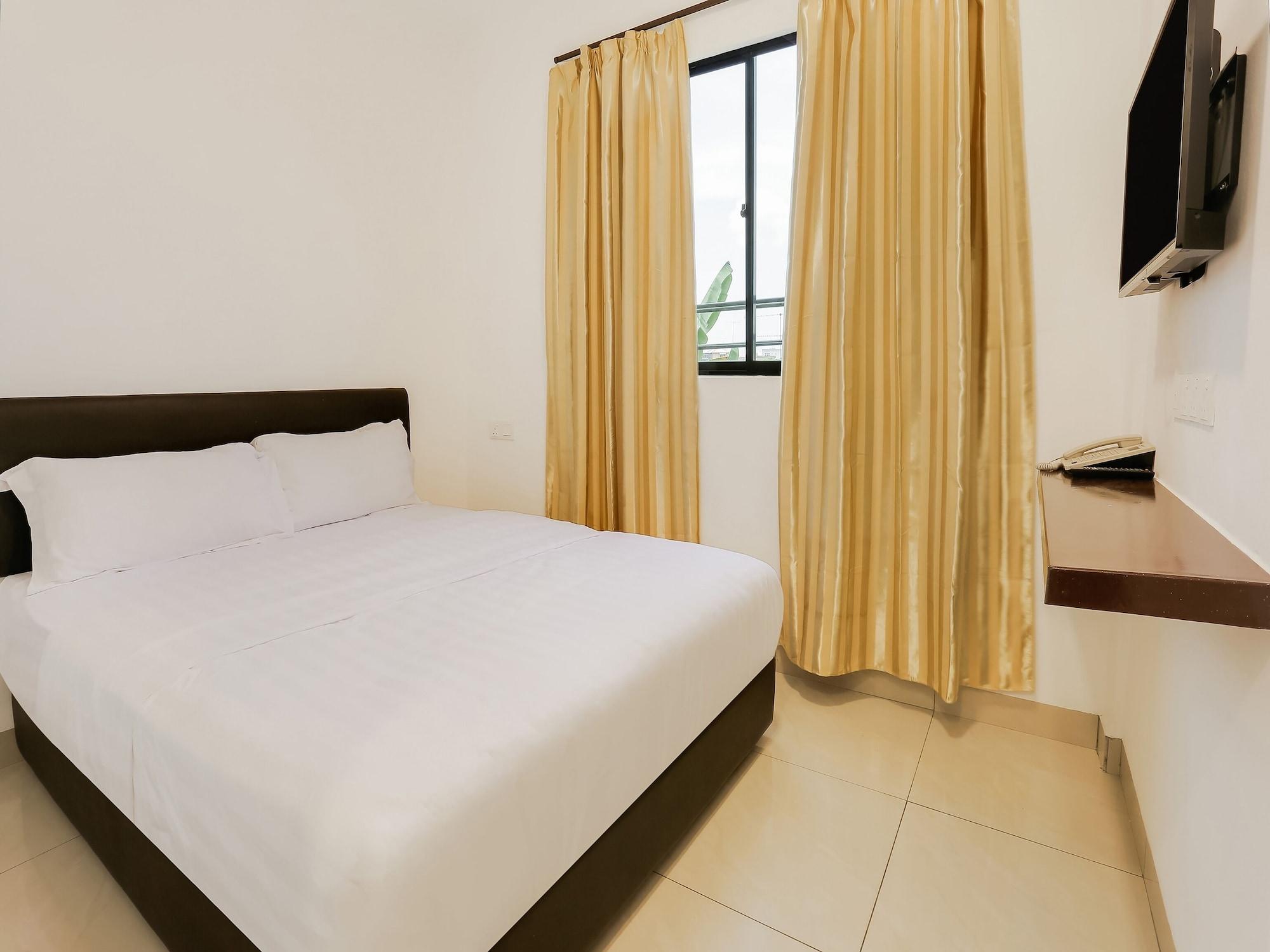 OYO 89495 RICH HOTEL, Batu Pahat