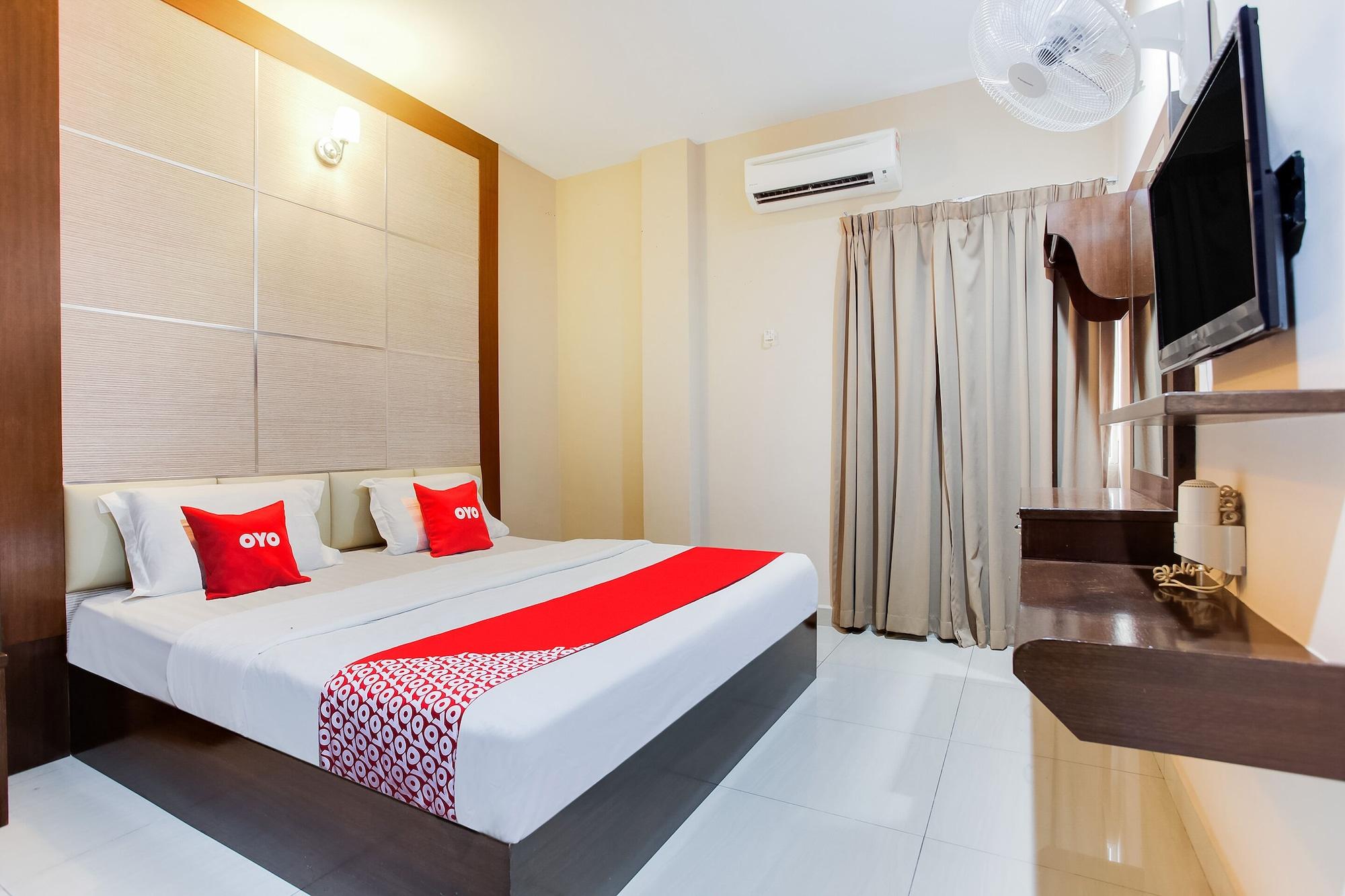 OYO 89518 Sejati Hotel, Manjung