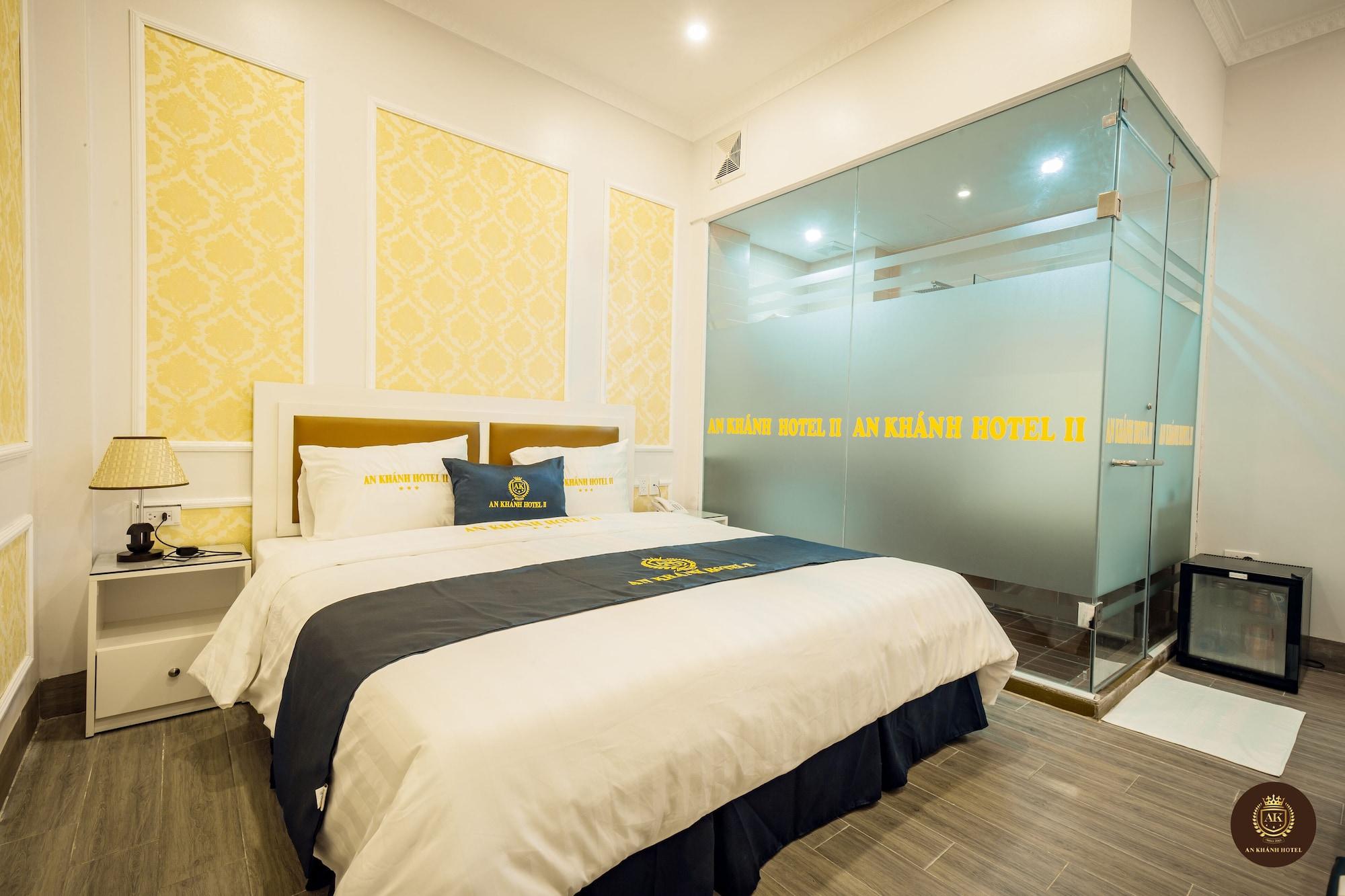 AHA An Khanh 2 Hotel, Hoài Đức