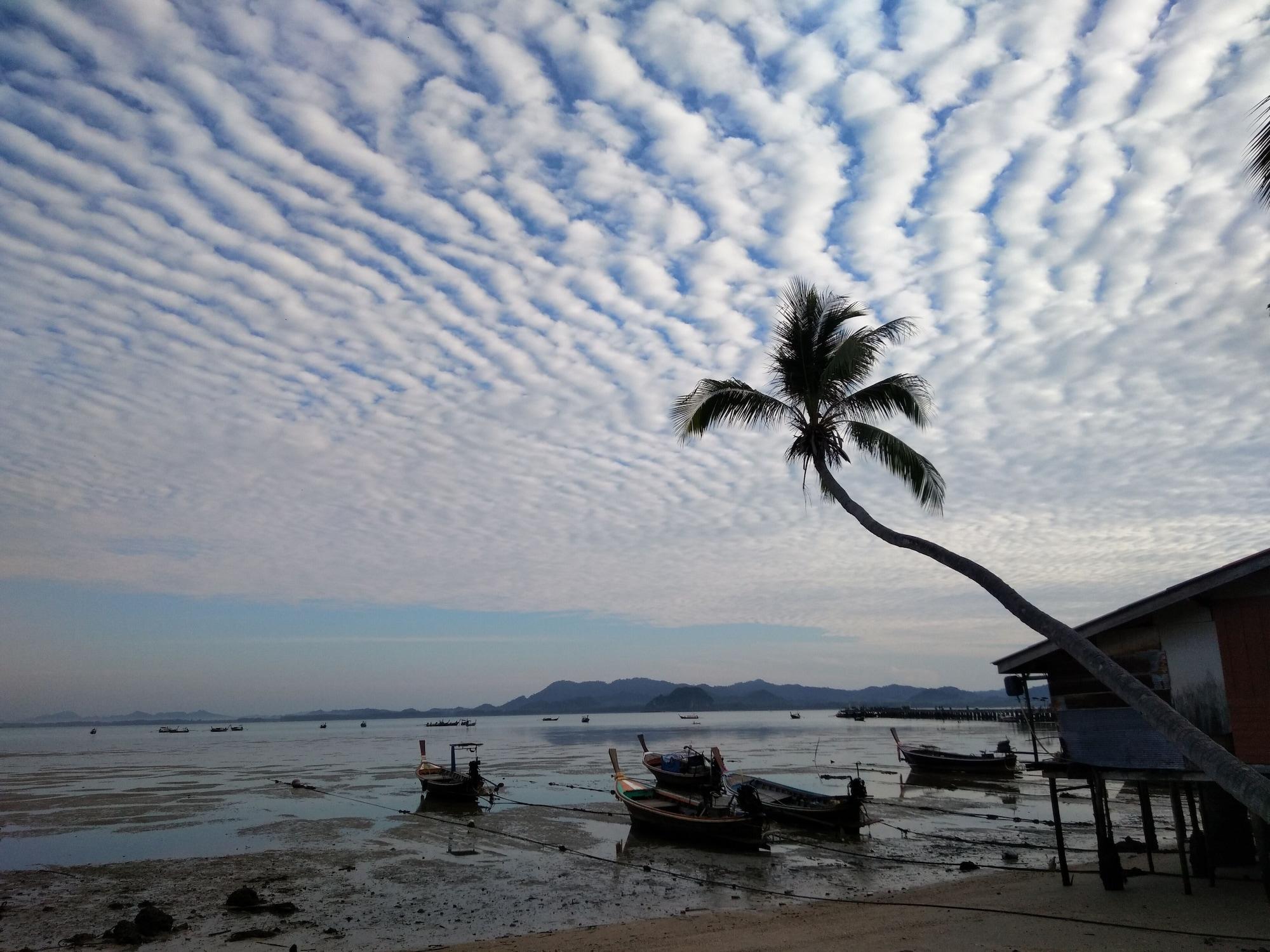Kohmook Seaview Bungalow, Kantrang
