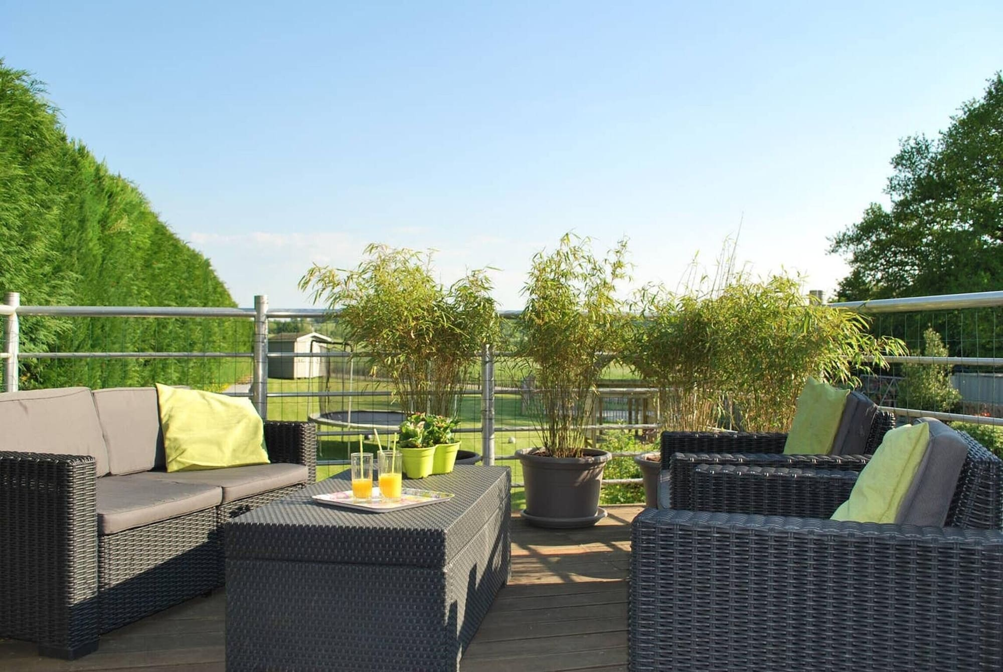House With 4 Bedrooms in Bertrix, With Enclosed Garden and Wifi, Luxembourg