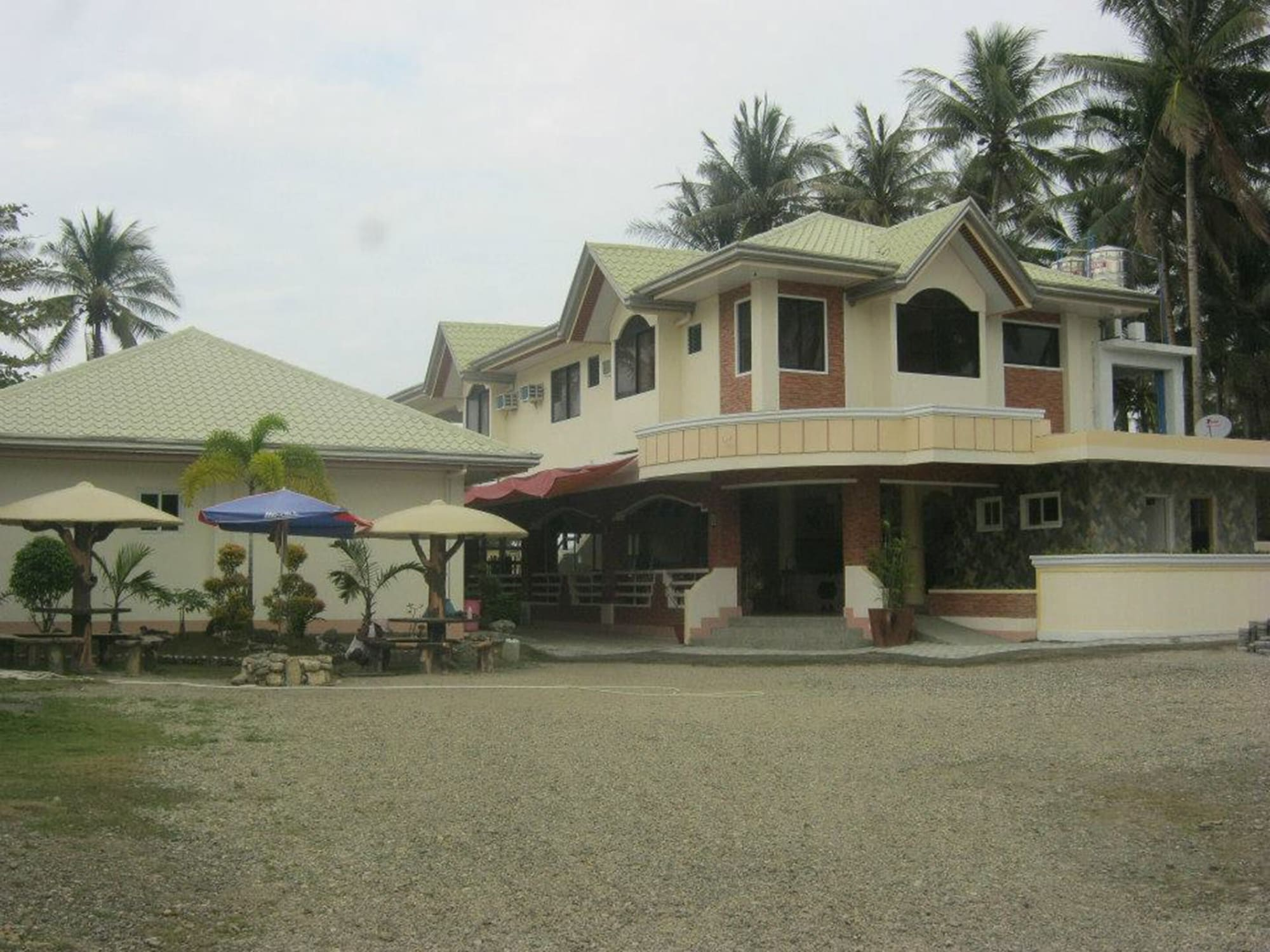 Hiland Beach Resort, Odiongan