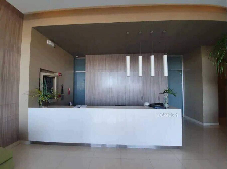 Avida Atria Tower 1 Studio Type Condo, Iloilo City