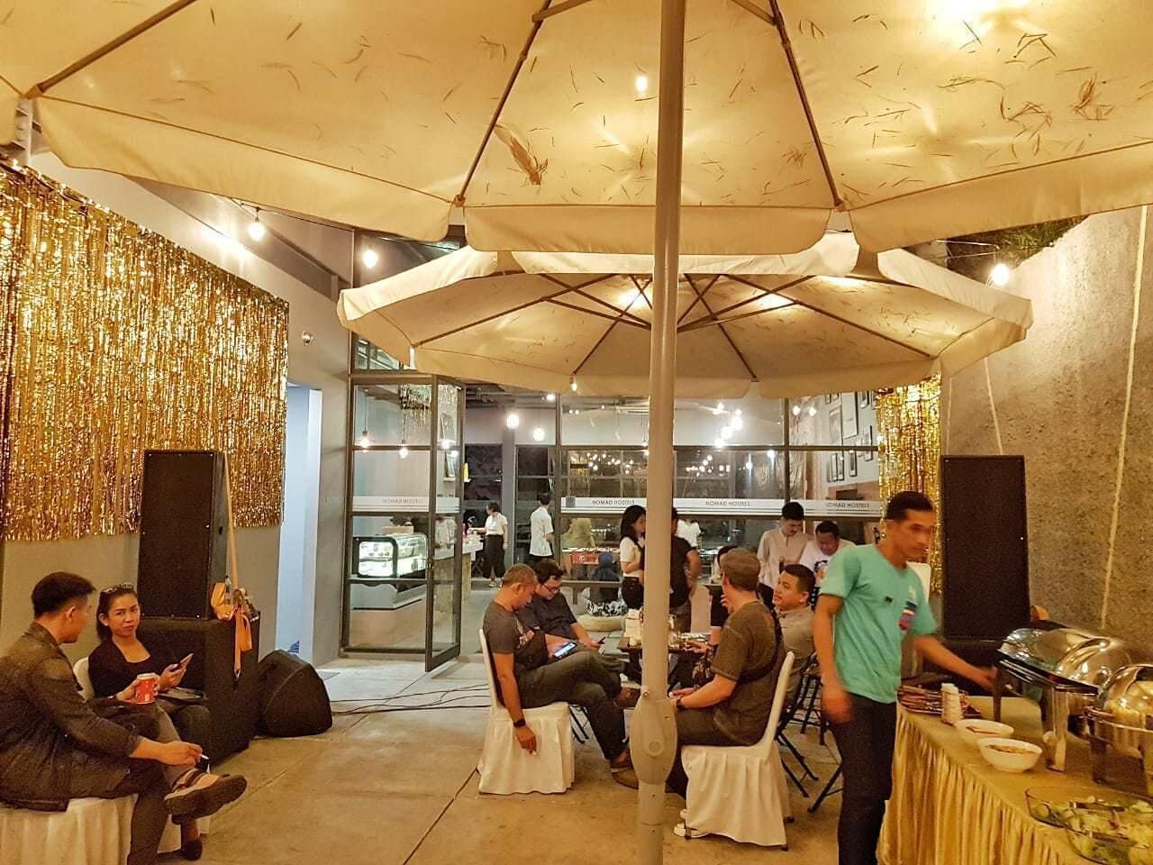 TheSocial.House - Coliving & Hostel, Jakarta Selatan