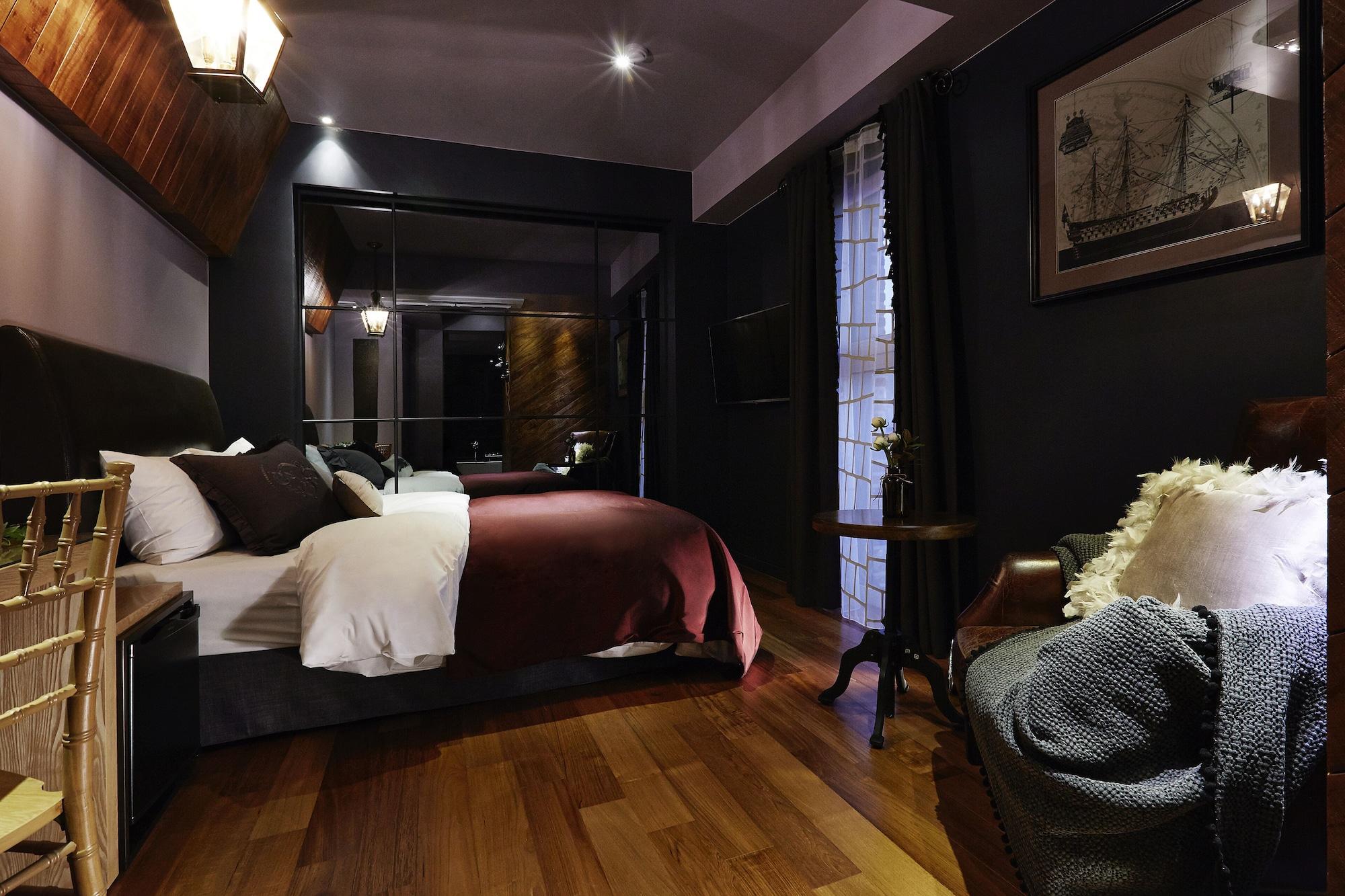 Pocheon Hotel Roseto, Yangju
