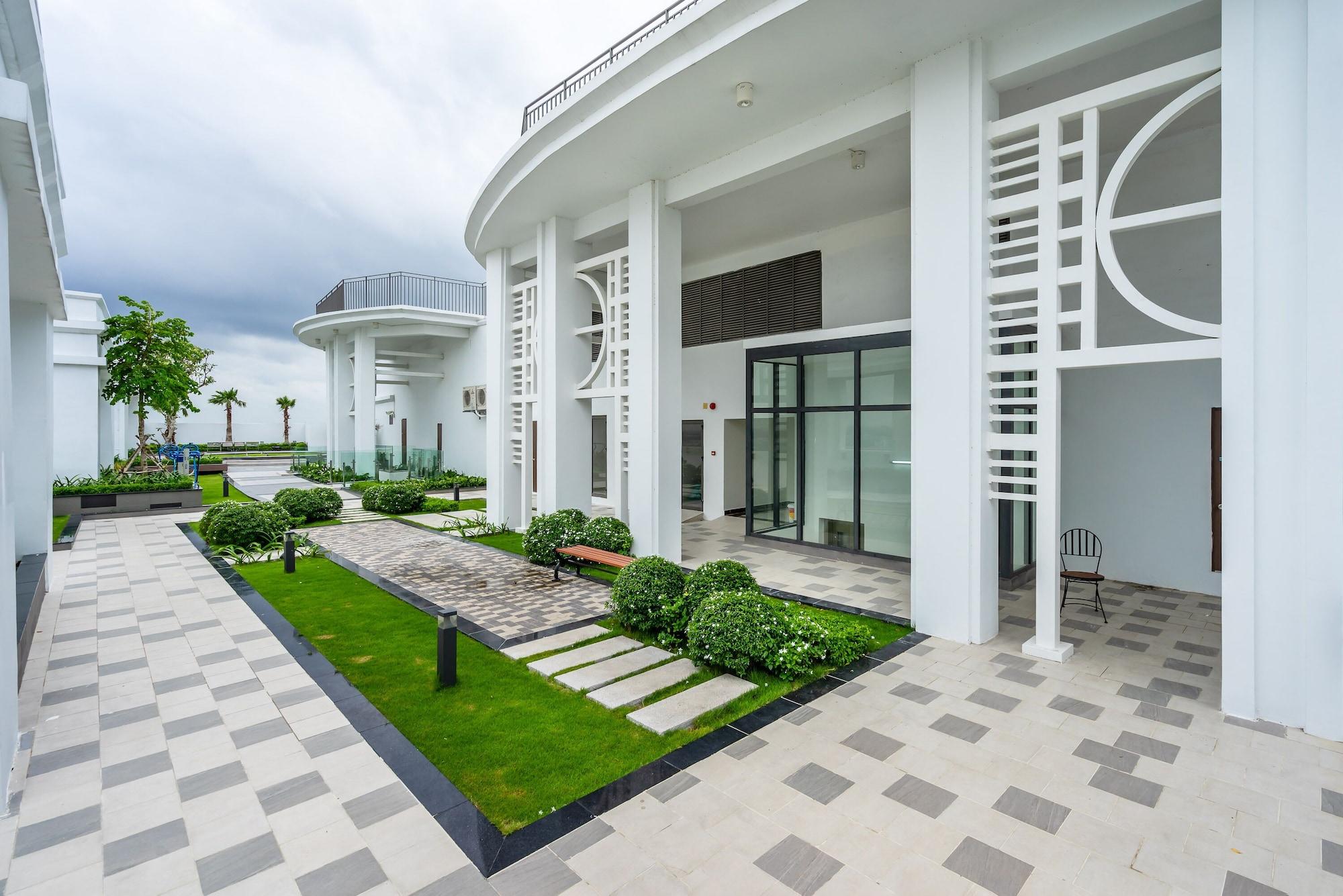 M Home at Saigon Royal Residence, Quận 4