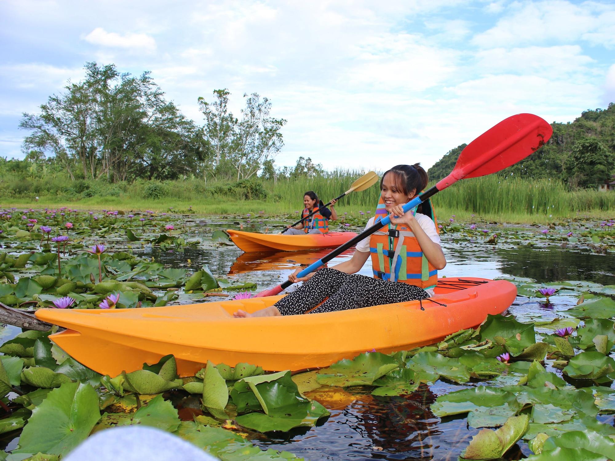Baan Maka Nature Lodge, Kaeng Krachan