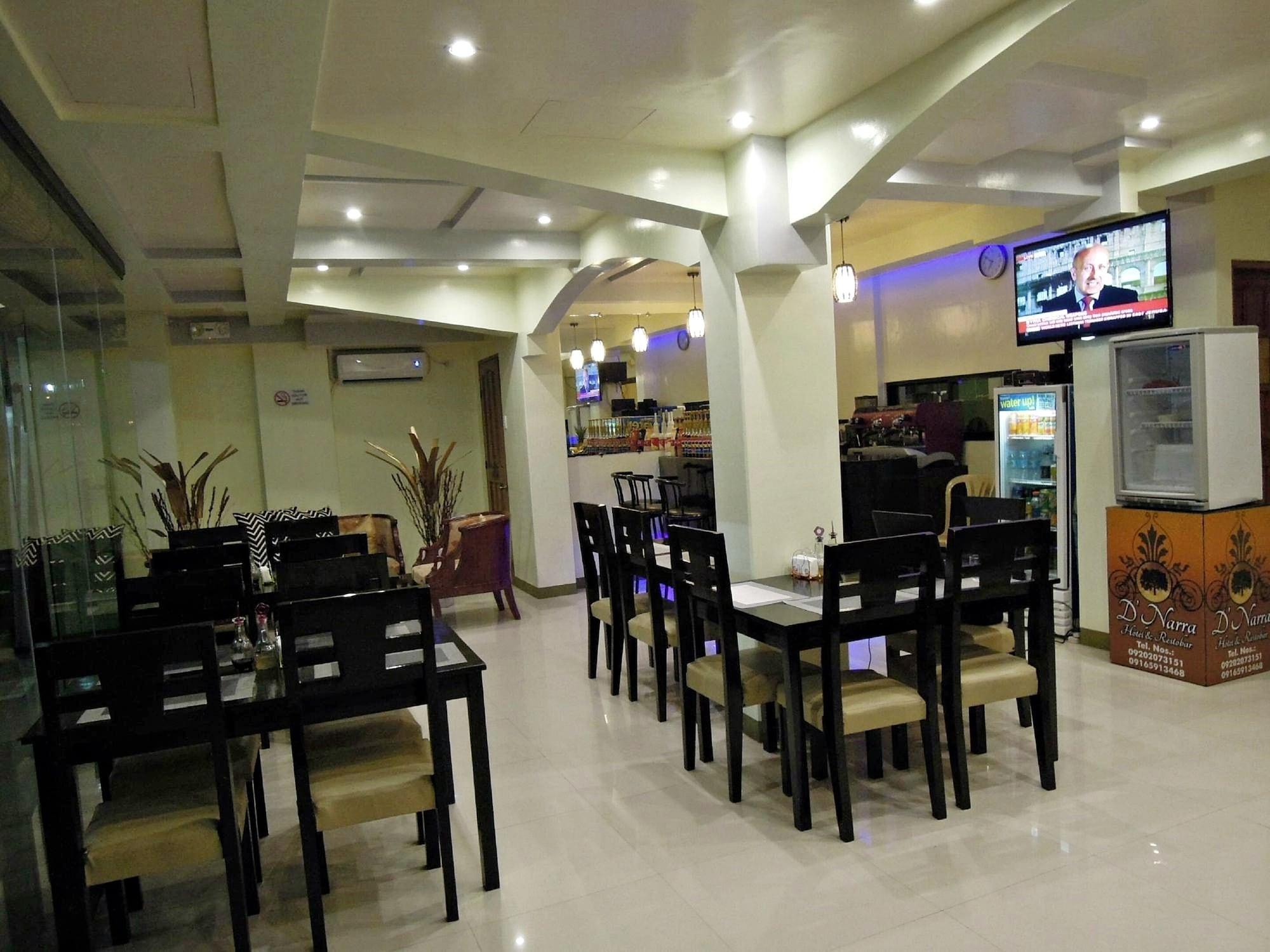 D'Narra Hotel and Restobar, Ormoc City