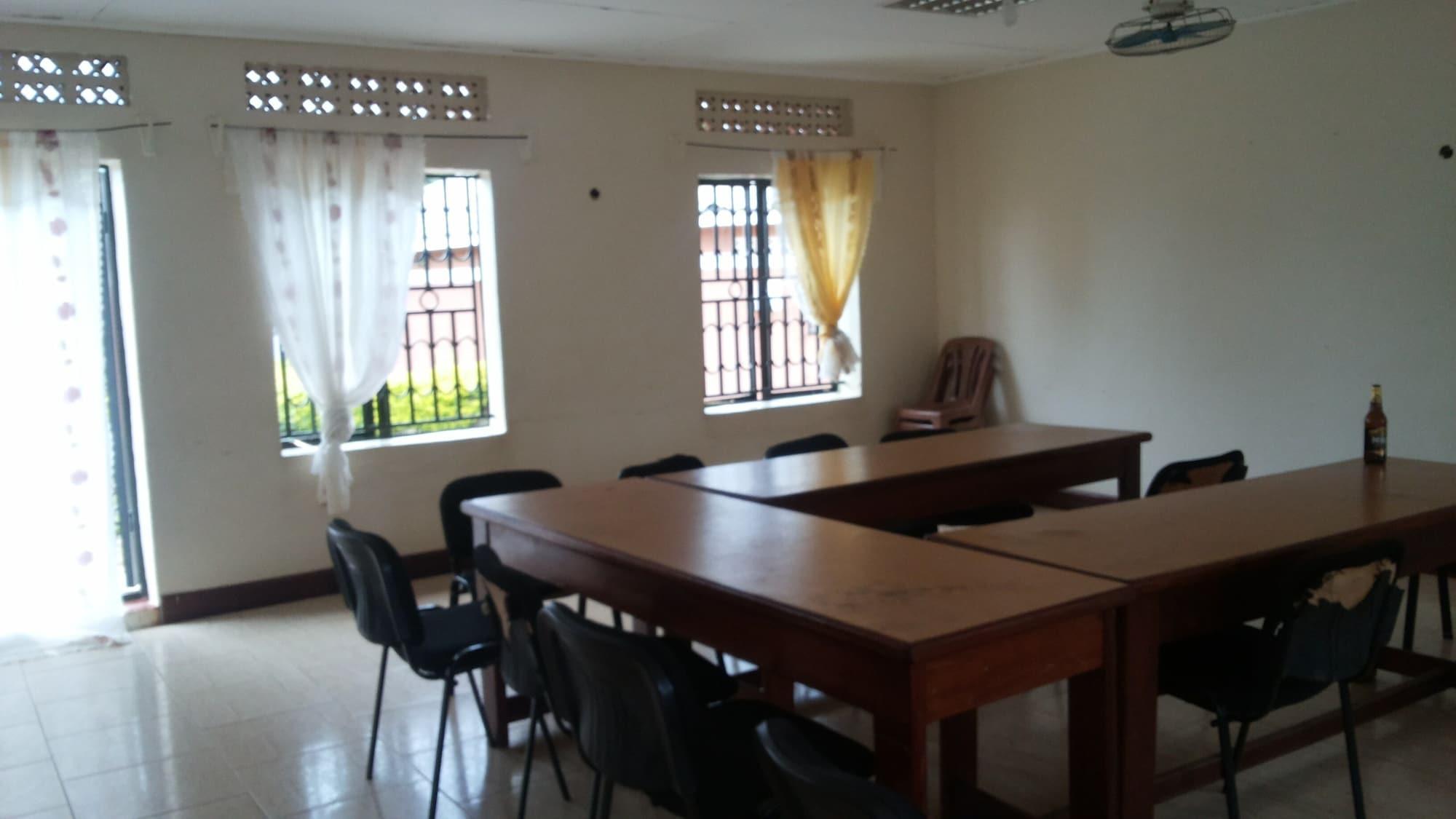 Hotel Delambiance, Arua Municipality