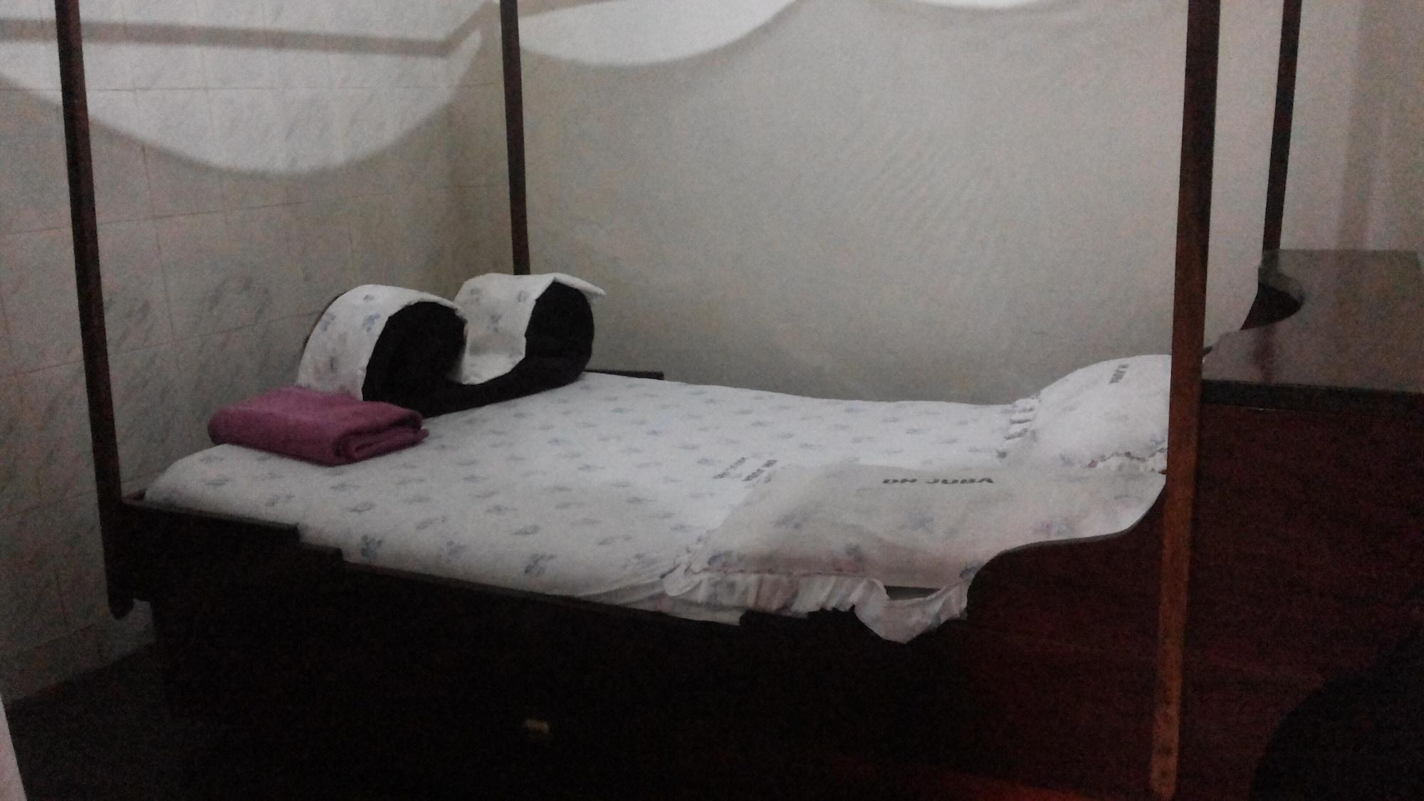 Hotel Diplomat, Koboko