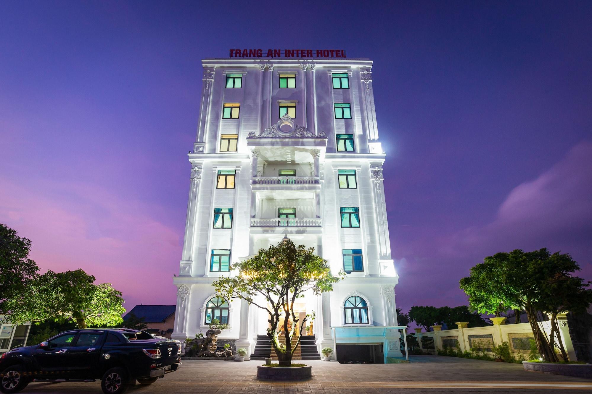 Trang An International Hotel, Hoa Lư