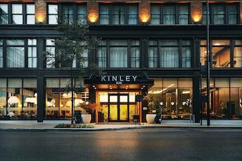 金利辛辛那提市中心 - Tribute Portfolio 飯店 Kinley Cincinnati Downtown, a Tribute Portfolio Hotel