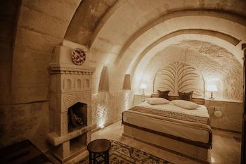 Alia Cave Hotel