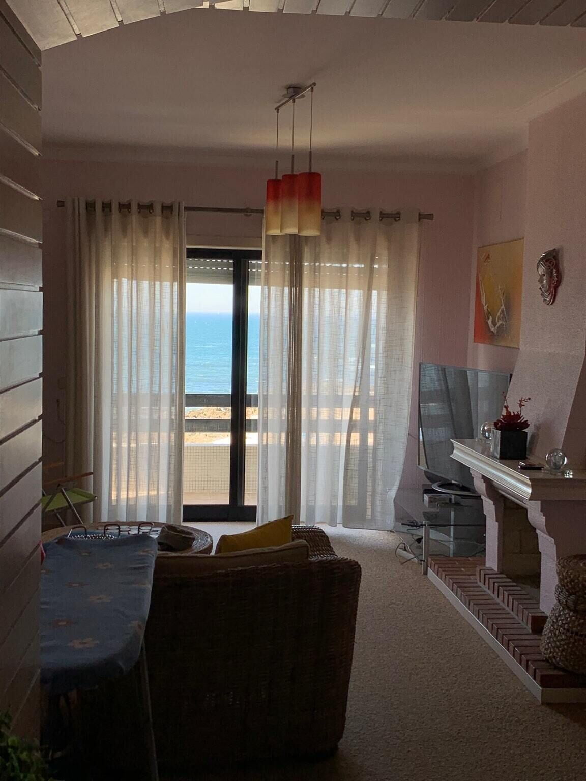 Apartment With 4 Bedrooms in Paranho de Areia, With Wonderful sea View, Furnished Garden and Wifi - 300 m From the Beach, Póvoa de Varzim