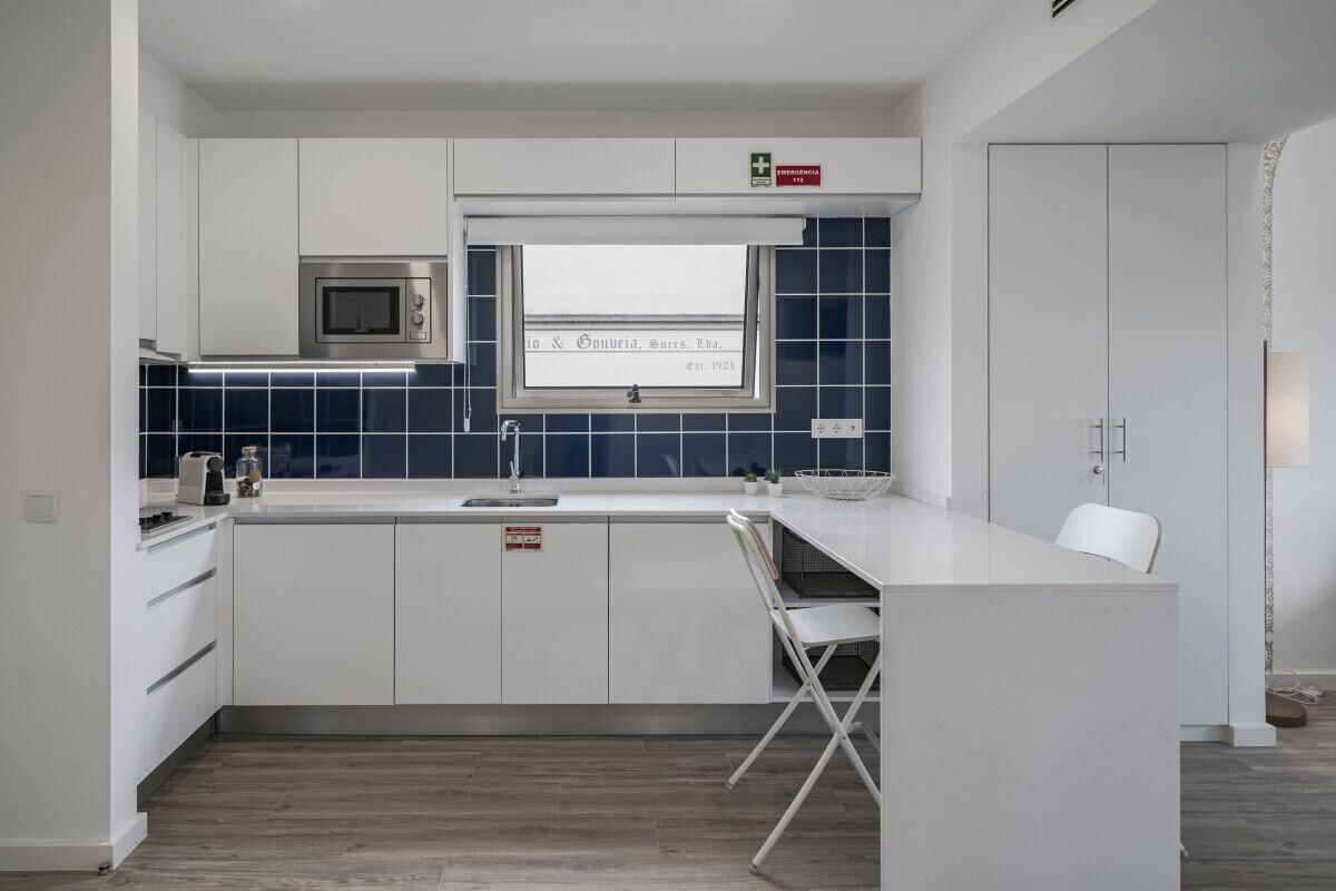 Drapes Design Apartments 3A Francês by An Island Apart, Funchal