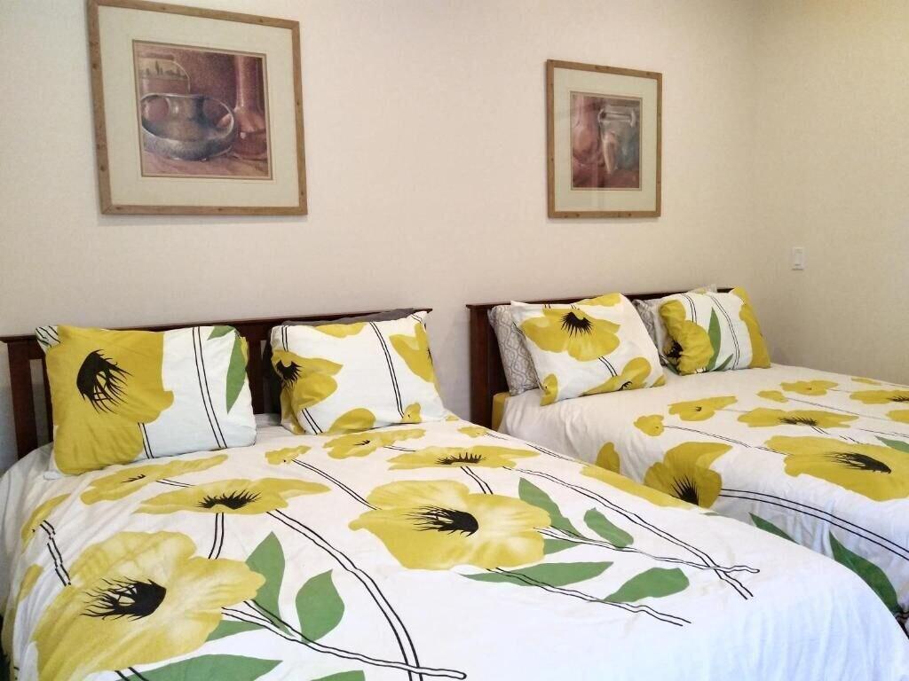 Uptown Guest Suites, Saint John