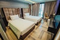 Deluxe Twin Room No Balcony