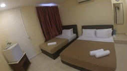 Green Town hotel & Resort Kuah