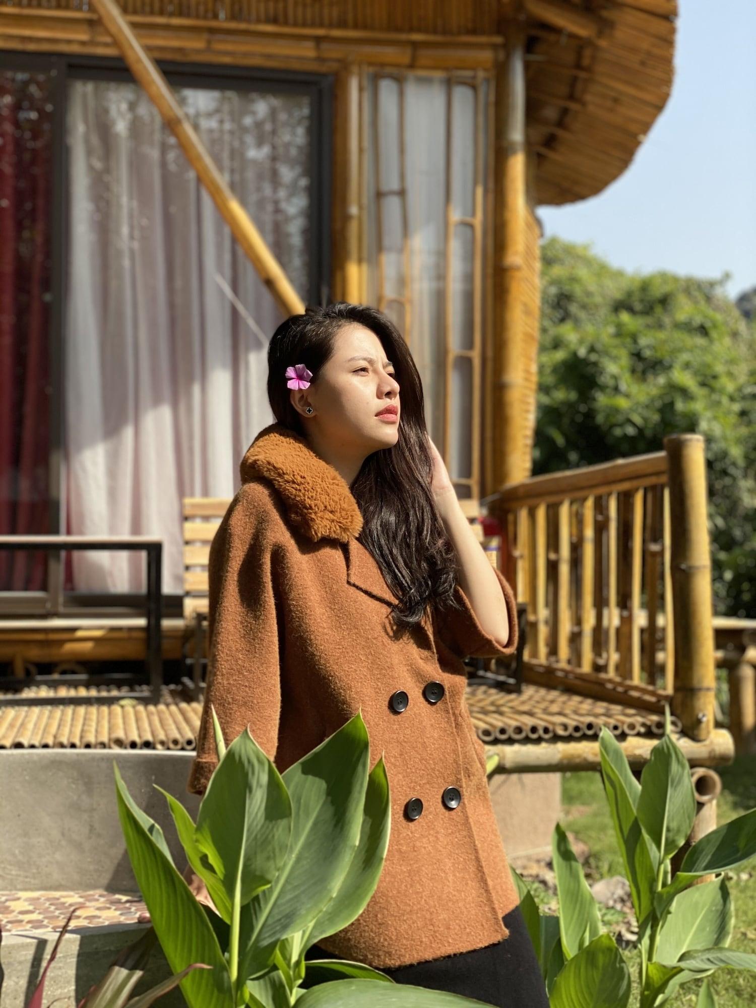 Trang An Lamia Bungalow, Hoa Lư