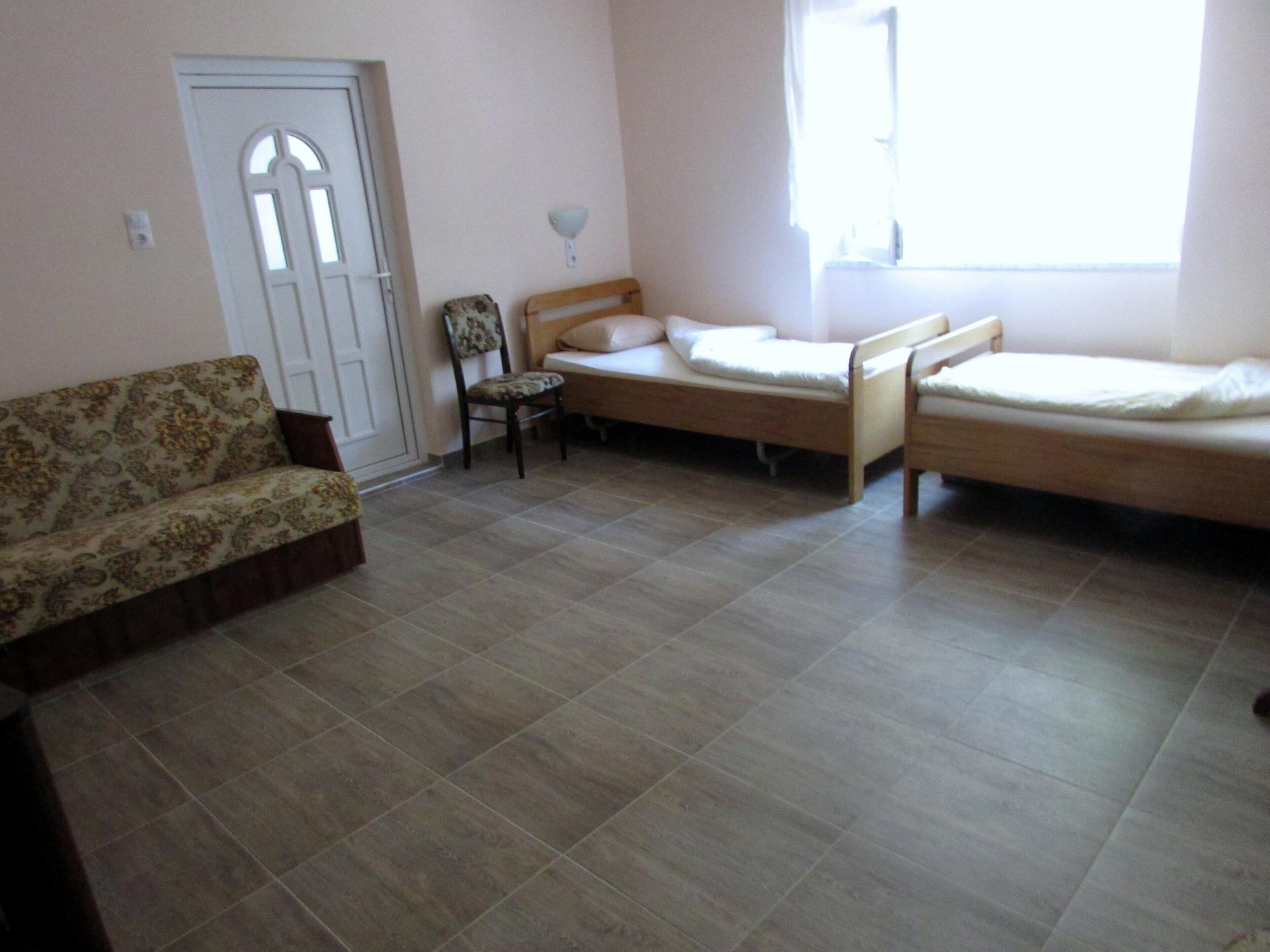 BIO Pension - BIO Panzio - Pensiunea BIO, Sacalaseni