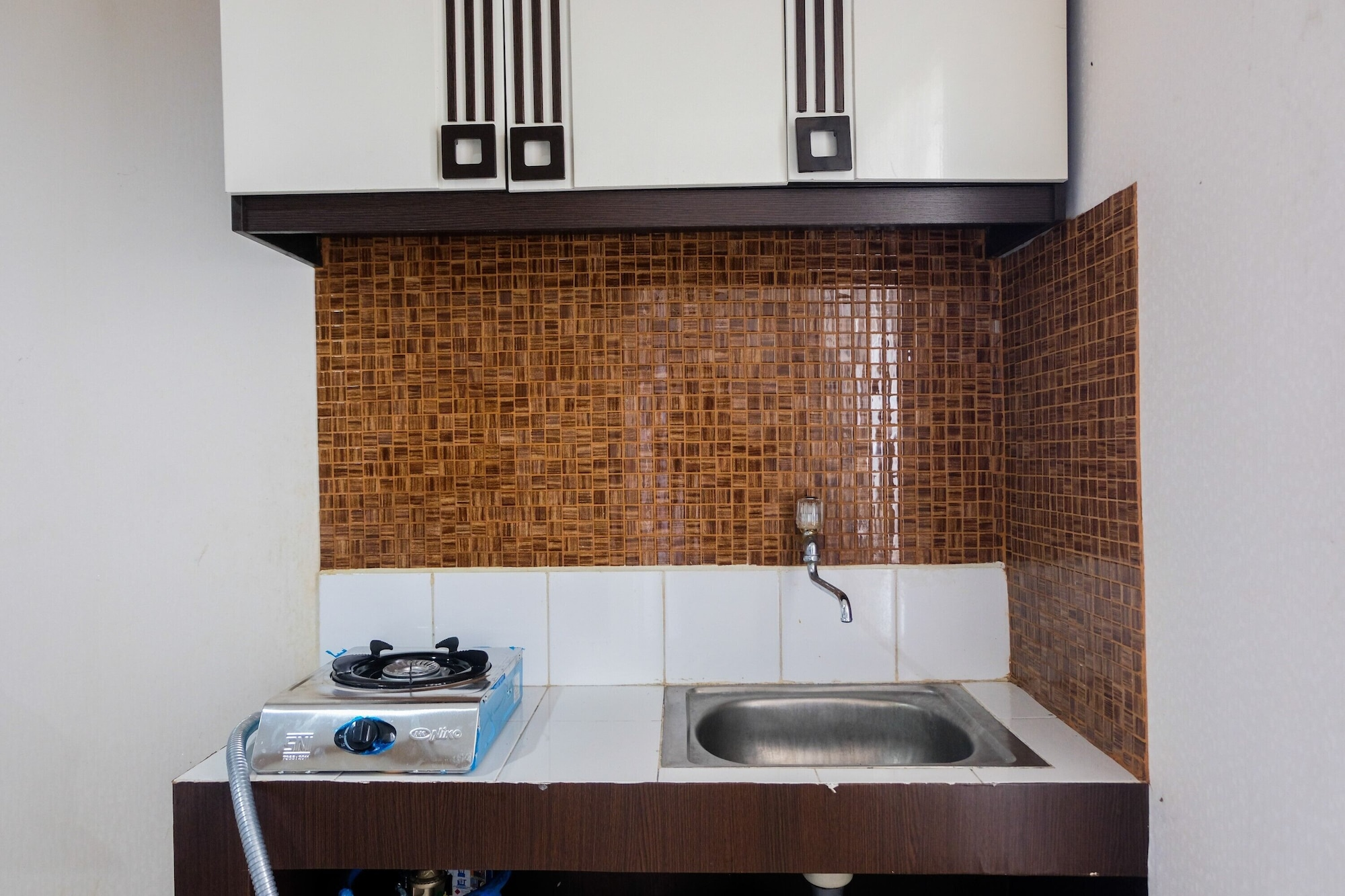 City View Studio @ Green Bay Pluit Apartment, Jakarta Utara